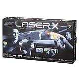 Laser X 88042 Morph 双件装,无彩色