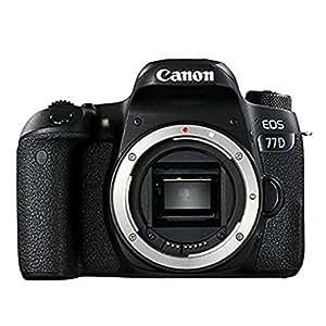 EOS 77D 单反机身 佳能 (Canon) EOS 77D 单机身附送Aisying单反包一个
