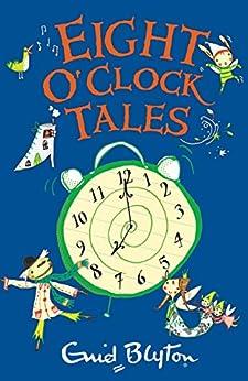 """Eight O'Clock Tales (English Edition)"",作者:[Blyton, Enid]"