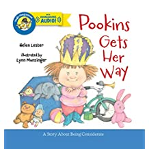 Pookins Gets Her Way (Laugh-Along Lessons) (English Edition)