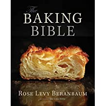The Baking Bible (English Edition)