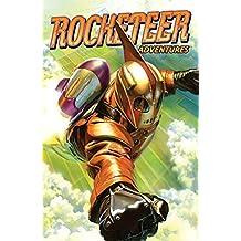 Rocketeer Adventures Vol. 1 (English Edition)