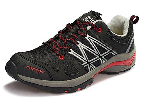 TECTOP 探拓 跑步鞋男鞋悦跑鞋运动鞋2016夏季户外越野休闲鞋