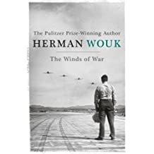 The Winds of War (Wwii Book 1) (English Edition)