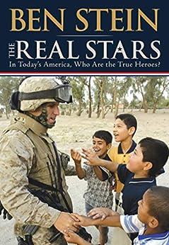 """The Real Stars (English Edition)"",作者:[Stein, Ben]"