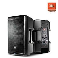 JBL EON610 便携式 10英寸 2-Way 多功能自供电式扩音器 需配变压器
