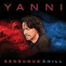 进口CD:冰火恋歌/雅尼 Sensuous Chill/Yanni(CD)88875180602