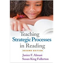 Teaching Strategic Processes in Reading, Second Edition (English Edition)