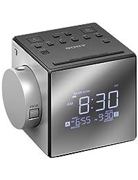 Sony ICFC1PJ Alarm Clock Radio,需配变压器