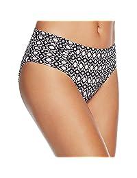 Heidi Klum 游泳女士海姐印花游泳裤分体多种 10
