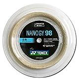 尤尼克斯(YONEX) 纳米奇98(卷200m) NBG98-2