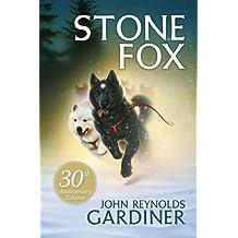 Stone Fox (Harper Trophy Book) (English Edition)