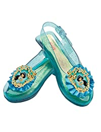 Disney Princess 茉莉花闪光鞋