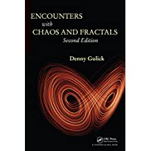 Encounters with Chaos and Fractals (English Edition)