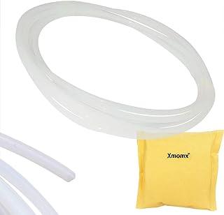 Xmomx 6 米长内电缆管衬垫保护通用山地自行车公路自行车刹车电缆换档变速器电缆更换件