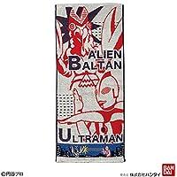 BANDAI万代 面巾 奥特曼 34×80厘米 铱金光线 6765000300