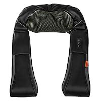 GESS 德国品牌 按摩披肩 GESS012 颈椎按摩器 揉捏颈部肩部腰部