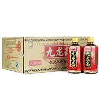 九龙斋 老北京酸梅汤400ml*24瓶/箱 天然 家庭装 实惠装 饮料