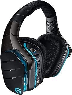 Logitech 罗技 G933 Artemis Spectrum 专业级无线游戏耳机