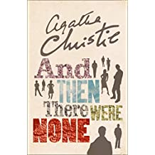 And Then There Were None (Agatha Christie Collection) (English Edition)