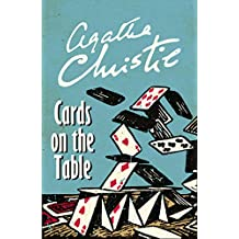 Cards on the Table (Poirot) (Hercule Poirot Series Book 15) (English Edition)