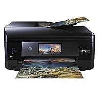 Epson 爱普生 xp-830Expression 高级彩色 A4 多功能喷墨打印机
