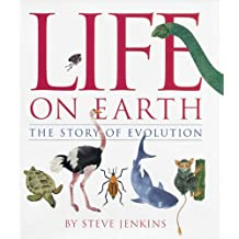 Life on Earth: The Story of Evolution (English Edition)