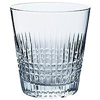 东洋佐佐木玻璃 玻璃 透明 315ml 玻璃杯 10盎司 日本制造 可用洗碗机 T-20113HS-C703