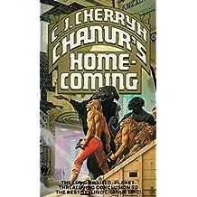 Chanur's Homecoming (English Edition)