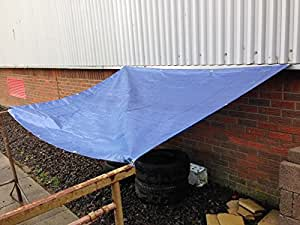所有尺寸 waterpoof tarpaulin GROUND sheet 轻质露营覆盖 TARP yuzet