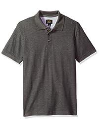 Lee 男式 LANCE 短袖 POLO 衫
