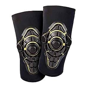 G-Form Pro-X Knee Pad, Black, X-Small