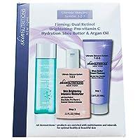 Skin Nutrition 终极护肤套装! 内含:面部肥皂、洁肤乳和青少年完美深层保湿霜! 富含维生素和矿物质,打造*美丽的肌肤!
