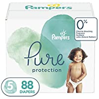 Pampers 帮宝适 Pure Protection尿布 Size 5