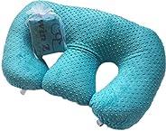 Twin Z 枕头 + 1 个蓝*保护套 + 免费旅行包!