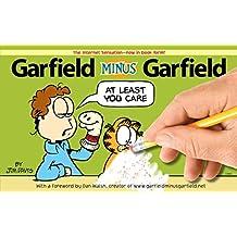 Garfield Minus Garfield (English Edition)