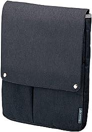 KOKUYO 国誉 袋中袋 内部整理袋 Bizrack up A4 藏青色外观 BR32B