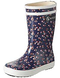 Aigle Unisex Kids' Lolly Pop 250033 Rain Boots