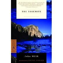 The Yosemite (Modern Library Classics) (English Edition)