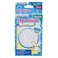 Sylvanian Families AB32638 Aquabeads Solid Bead Pack - 白色