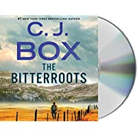 The Bitterroots: A Novel