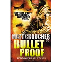 Bullet Proof (English Edition)