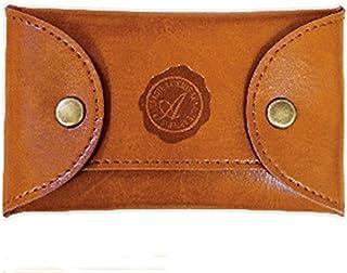 托斯卡纳-枕头卡包 棕色