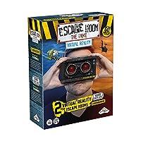 Escape Room 游戏:虚拟现实扩展包版 - 两个新兴兴 VR 逃生房间探险旅程