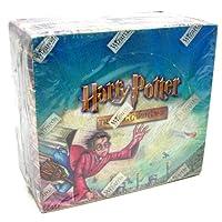 HARRY POTTER 收藏卡游戏:Quidditch Cup 助推器盒