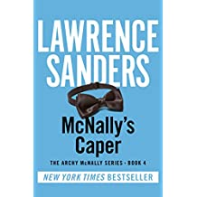 McNally's Caper (The Archy McNally Series Book 4) (English Edition)
