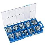 CONNEX DP8500055 机器螺丝和螺母套件(275 件)