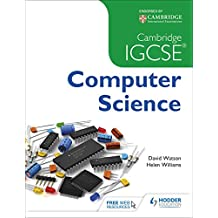 Cambridge IGCSE Computer Science (English Edition)