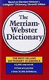 韦氏词典Merriam-Webster English Dictionary 英文原版 韦氏字典