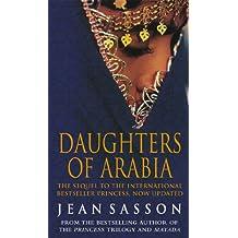 Daughters Of Arabia: Princess 2 (Princess Series) (English Edition)